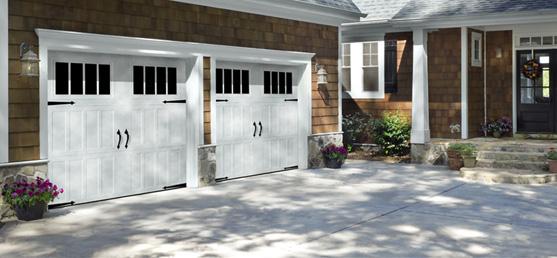 Amarr Door Designer