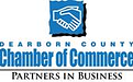 Dearborn County Chamber of Commerce Logo